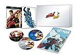 アントマン&ワスプ 4K UHD MovieNEXプレミア...[Ultra HD Blu-ray]