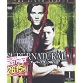 SUPERNATURAL VI〈シックス・シーズン〉セット1 [DVD]