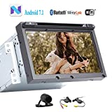 Best カーDVD Wirelesses - EinCar Android 7.1 car DVD GPS Player specail Review
