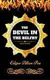 The Devil in the Belfry: By Edgar Allan Poe - Illustrated (English Edition)
