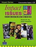 IMPACT ISSUES : SB W/CD
