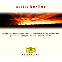 Panorama: Berlioz