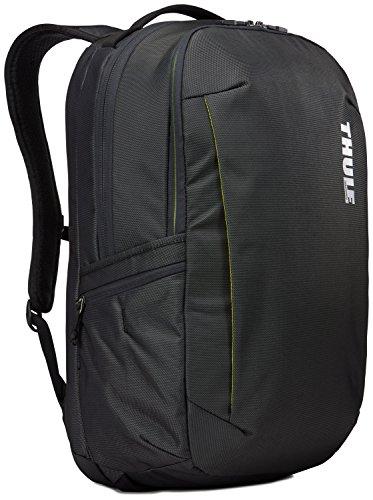 [スーリー] Subterra Backpack 30L Dark Shadow TSLB-317DSH