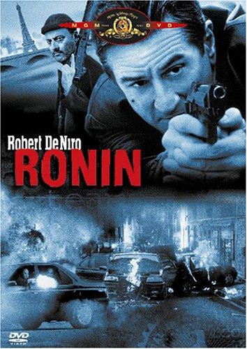 RONIN [DVD]