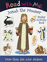 Jonah the Moaner Activity Book (Read With Me)