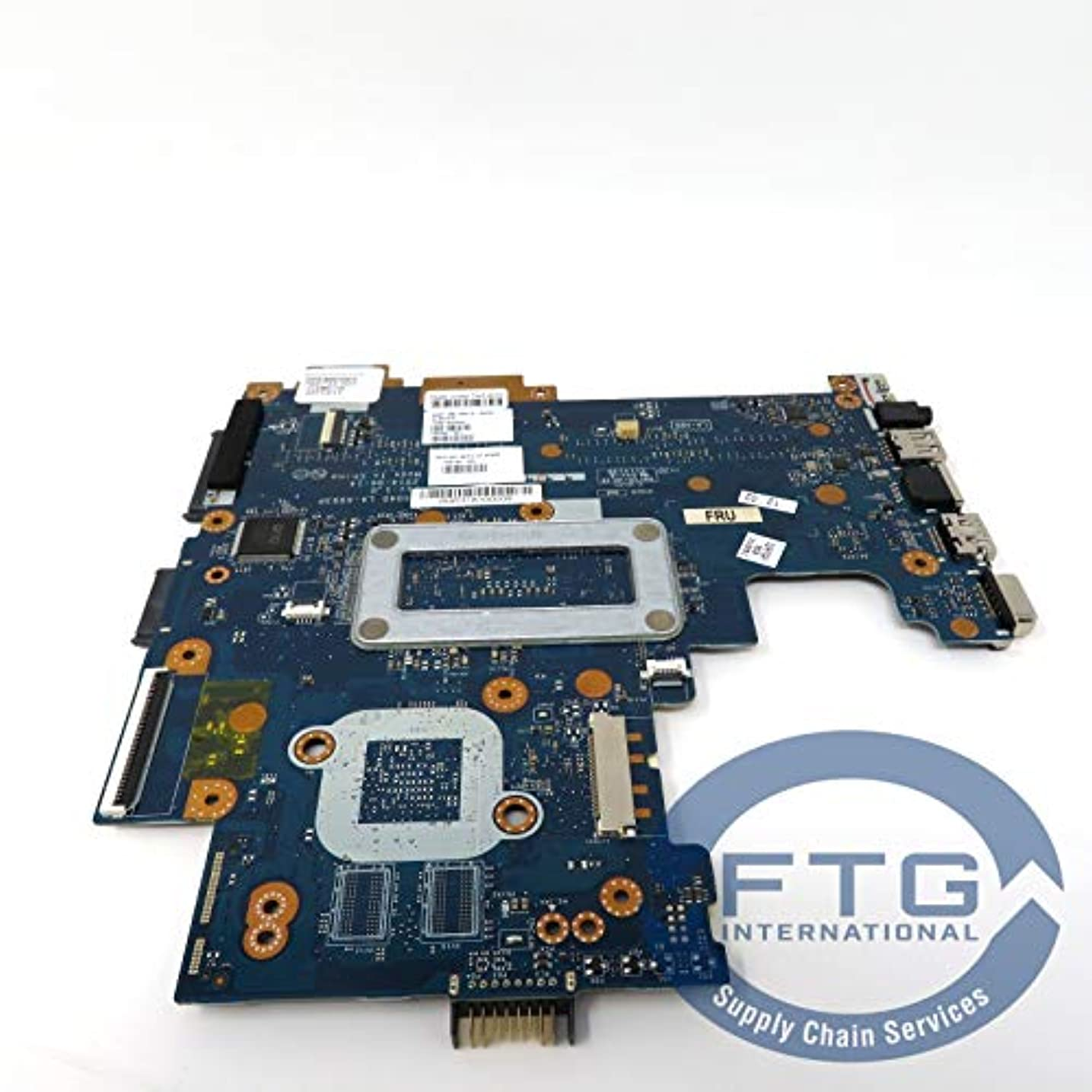 にはまってかろうじてフレアFTG International 794733-501/795782-501 - MX マザーボード (システムボード) - UMA i3-4005U GLAN STD