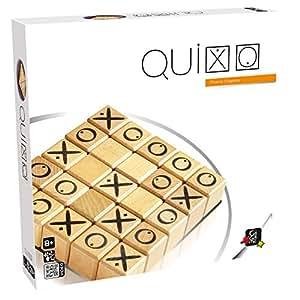 ギガミック (Gigamic) クイキシオ (QUIXO) [正規輸入品] ボードゲーム