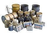 プラスモデル 1/35 ドイツ軍 燃料容器セット ニュージェネレーション レジンキット CP350115