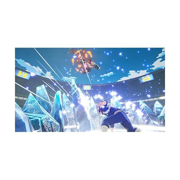 【PS4】僕のヒーローアカデミア Ones J...の紹介画像6