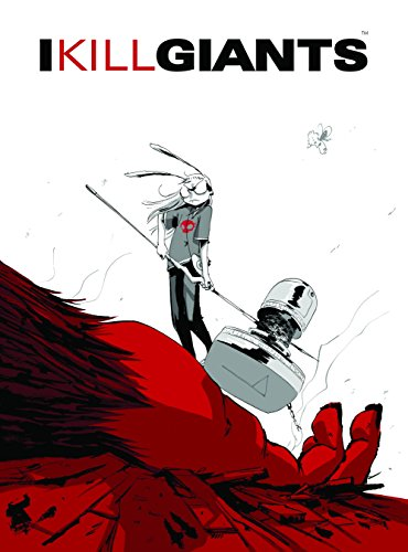 I Kill Giants: Titan Edition