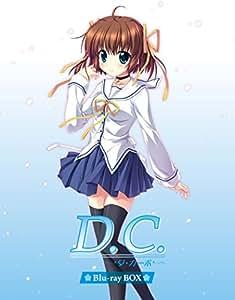D.C.~ダ・カーポ~ Blu-rayBOX 【初回限定版】