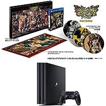 PlayStation 4 Pro ジェット・ブラック 1TB   + ドラゴンズクラウン・プロ ロイヤルパッケージ セット