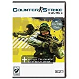 Counter Strike: Source (PC) (輸入版)