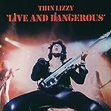 Live & Dangerous 画像