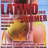 Latino Summer 2012