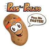 """Electronic  Toss, The Family Fun Kids Game That Will """"Crack"""" You Up,  by Move2Play"""