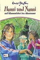 Hanni und Nanni 27: Abenteuer Klassenfahrt