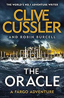 The Oracle (Fargo Adventures Book 11) by [Cussler, Clive]