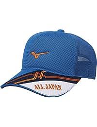 (ミズノ) MIZUNO(ミズノ) テニスウェア オリジナルキャップ