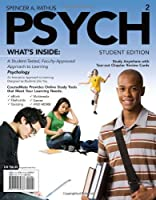 Psych (Engaging 4ltr Press Titles in Psychology)