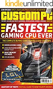 CUSTOM PC - Fastest Gaming CPU Ever (English Edition)