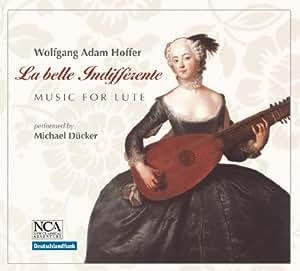 Hoffer: Music For Lute