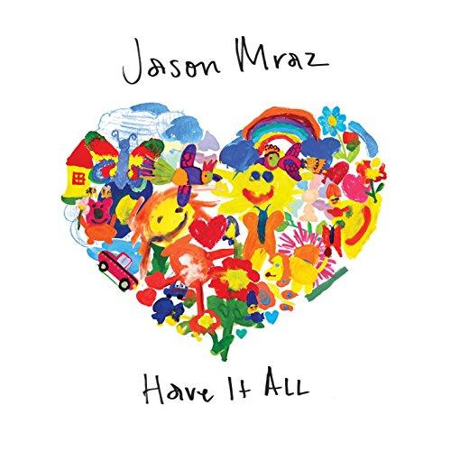 amazon music ジェイソン ムラーズのhave it all amazon co jp