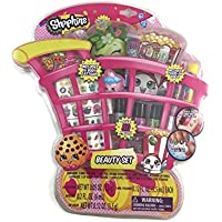 Shopkins Beauty Set - Over 80 pieces included [並行輸入品]