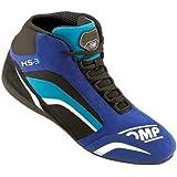 OMP KS-3 ブルー BLUE 43サイズ レーシングカート用シューズ