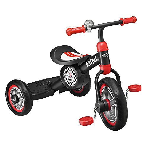 MINI COLLECTION. MINI TRICYCLE(三輪車) 80932360453...
