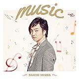 music(Music Video盤)(CD+DVD)