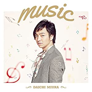 music(Music Video盤)(CD+DVD)