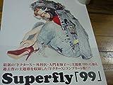 品B2大 ポスター Superfly Superfly 99