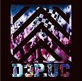 D3P.UC(完全生産限定盤) [Blu-ray]/