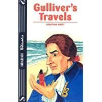 Gulliver's Travels (Saddleback Classics)