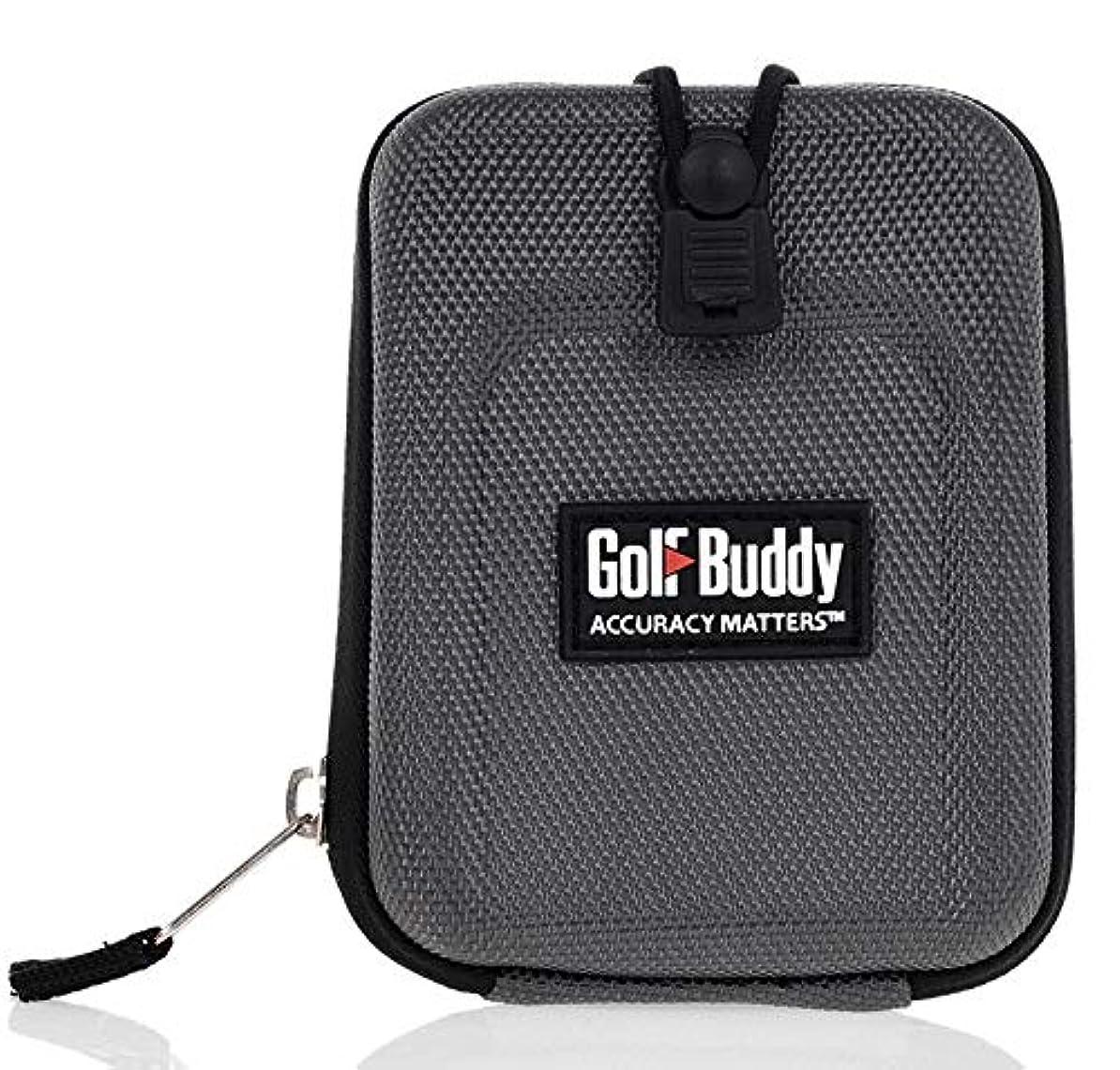 ピッチ注入樹皮GolfBuddy ゴルフバディー LR7S専用ポーチ LRシリーズ互換可能 ケース [並行輸入品]
