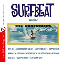 Vol. 2-Surfbeat