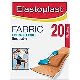 Elastoplast  - Extra Flexible Fabric Plasters (20)