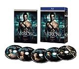 ARROW / アロー ファースト・シーズン コンプリート・ボックス [Blu-ray]