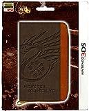 「Monster Hunter 4G 3DS Card Case for Nintendo 3DS by Capcom [並行輸入品]」の画像