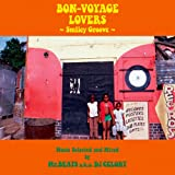 BON-VOYAGE LOVERS -SMILEY GROOVE- Music Selected and Mixed by Mr. BEATS a.k.a. DJ CELORY 画像