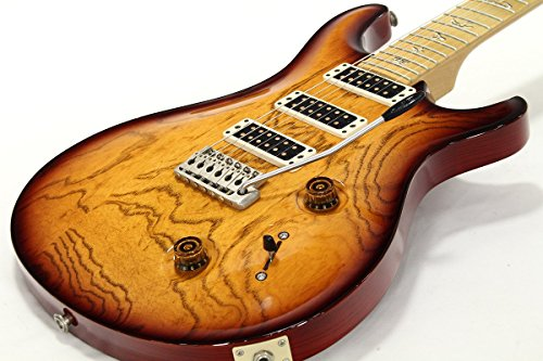 Paul Reed Smith / 25th Anniversary Swamp Ash Special Narrowfield Smokeburst ポールリードスミス