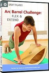 Arc Barrel Challenge: Flex & Extend [DVD] [Import]