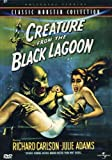 CREATURE FROM THE BLACK LAGOON 画像