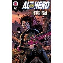 Alt-Hero #3: Reprisal (Alt★Hero)
