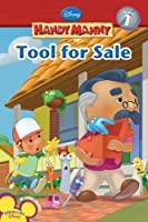 Tool for Sale (Handy Manny Level 1)