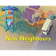 New Neighbours: A Storylands, Larkin Street Book
