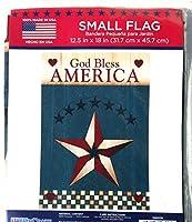 God Bless America Small Yardフラグ