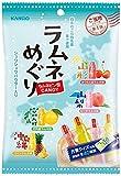 カンロ ラムネめぐりキャンディ 70g×6袋