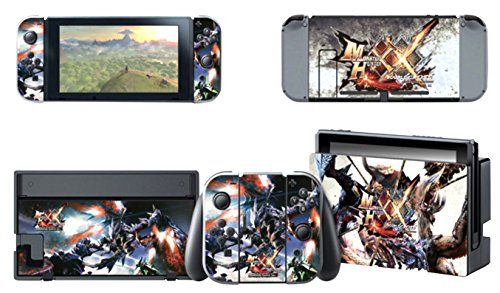 【E-game】 高品質 Nintendo Switch ス...